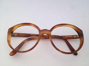 Jean Lafont Occhiali Vista Glasses Brille Vintage Ages 80'S Nerd 374 De PVmiNfZ