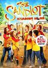 The Sandlot Heading Home Fullscreen Widescreen Region 1 DVD