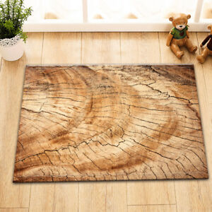 Home Kitchen Bathroom Non-Slip Floor Bath Door Mat Rug ...