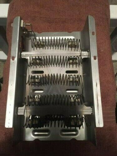 OEM FSP Whirlpool Dryer Heating Element 5400W 3403585 279838W10724237WP279837