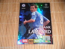 Panini Champions League 2011/2012 Limited Edition - Frank Lampard