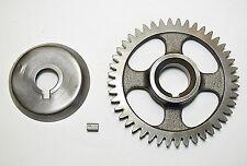 Yamaha XT550, XT600, TT600, Balance Gear with Breather Plate & Key.