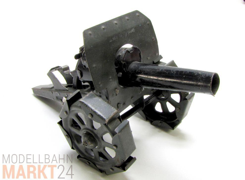 artículos novedosos Chapa-ametralladora de mano de modelo modelo modelo con orugas, de Tallas 19x9x9 cm  ahorra hasta un 30-50% de descuento