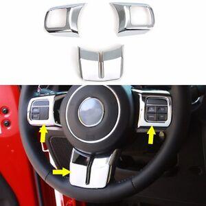 fit-Jeep-Wrangler-Grand-Cherokee-Compass-Patriot-Chrome-Steering-Wheel-Trim-3pcs