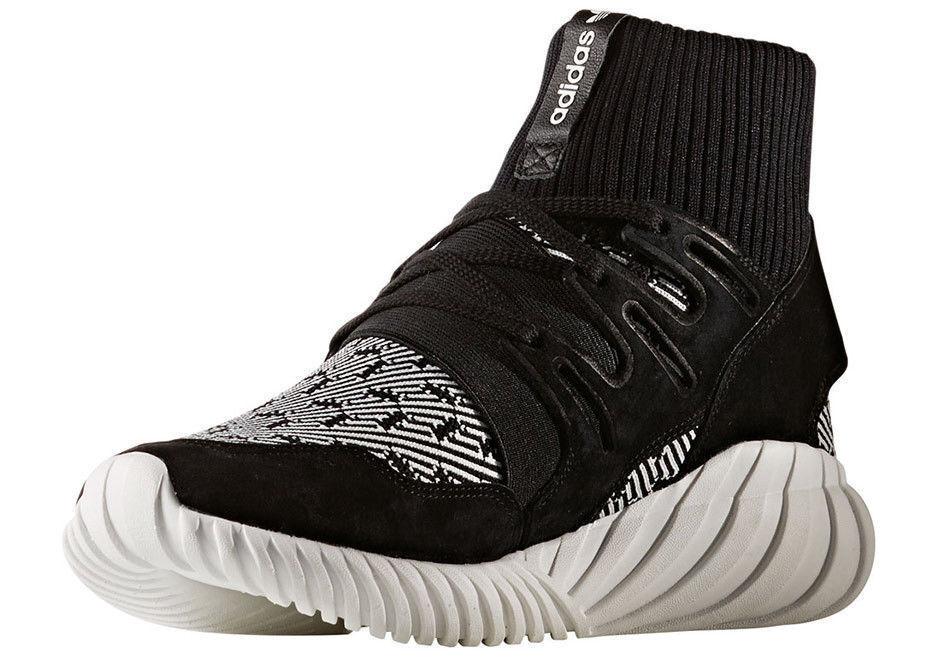 Adidas Originals TUBULAR DOOM Prime Knit Radial Nova Boost NMD S80096 NEW RARE