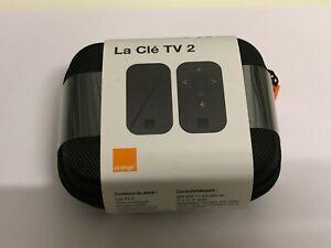 LA-CLE-TV-2-UHD-ORANGE-NOUVEAU-MODEL-2019