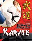 Karate by Jim Ollhoff (Hardback, 2008)