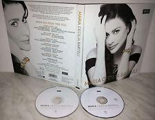 CD + DVD + BOOK MARIA CECILIA BARTOLI  - LIMITED EDITION - BOOK 204 PAGINE