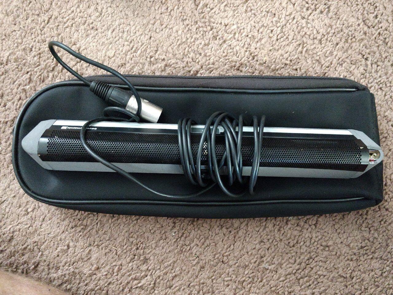Beyerdynamic MPR 211 Desktop Microphone