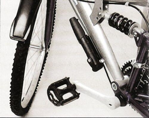 MINI PUMPE 20-30cm mit Halter Luftpumpe Fahrradpumpe Minipumpe Fahrrad 08