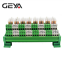 GEYA-2NG2R-8-Channel-Omron-Relay-Module-2NO-2NC-12V-24V-AC-DC-DPDT-Relay-for-PLC miniature 2