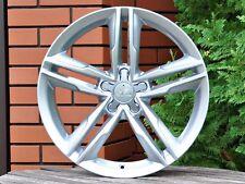 19 Zoll MAM A1 Alu Felgen für VW Scirocco R Tiguan Sharan Seat Exeo ST S-Line AM