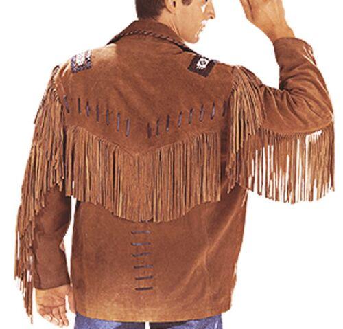 Jackets Country Western Ref Buffalo Stars/&stripes Promo