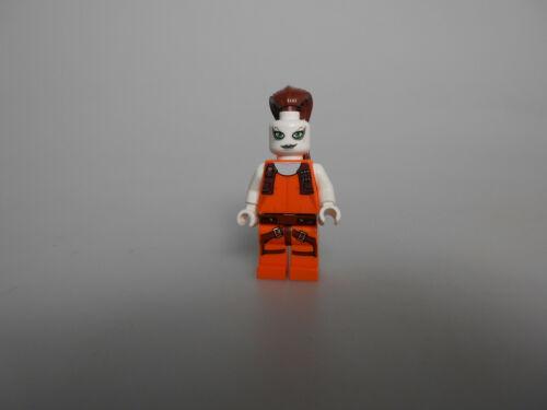 LEGO ® Star Wars Mini Personaggio Aurra Sing da Set 7930 NUOVO