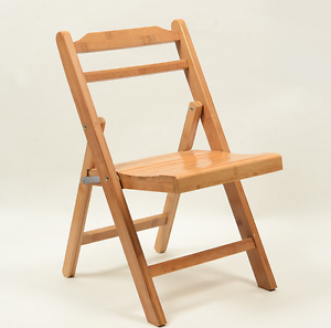 Image Is Loading Bamboo Folding Chair Strong With Backrest Bamboo Chair