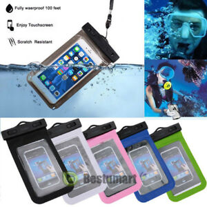 Swimming-Waterproof-Underwater-Pouch-Bag-Pack-Dry-Case-for-iPhone-Cell-Phone