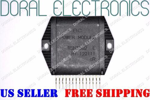 RSN3502 Original New Panasonic Audio Power Module IC /& free heat sink compound