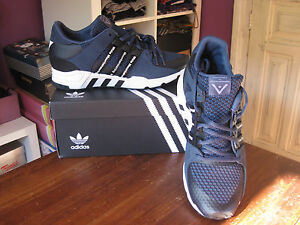 detailed look fcc73 8dd42 Caricamento dellimmagine in corso ZAPATILLAS-ADIDAS -EQT-RUNNING-WHITE-MOUNTAINEERING-UK8-LIMITED-