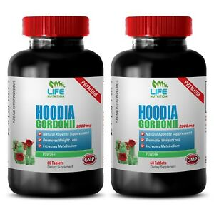 Hoodia Diet Patch Hoodia Gordonii Cactus 2000mg Appetite