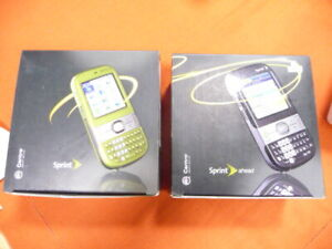 1PC Palm Centro 690hkg Sprint Wireless PDA Cell Phone touchscreen