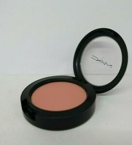 MAC Powder Blush ~ MELBA ~ .21 oz ~ Full Size | eBay