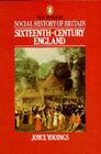 Sixteenth Century England by Joyce Youings (Paperback, 1991)