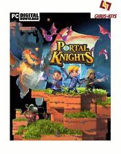 Portal Knights STEAM Key Pc Game Download Code Spiel Download [Blitzversand]