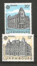 Cept / Europa   1990     Luxemburg  **