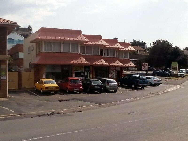 Ideal Commercial / retail space available on Marine Drive