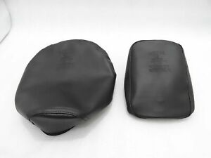 ROYAL-ENFIELD-CLASSIC-FRONT-AND-REAR-BLACK-SEAT-COVER