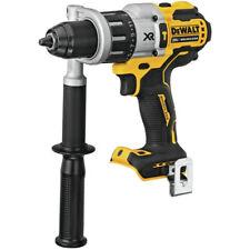 Dewalt Dcd998b 20v Max Xr Li Ion 12 In Hammer Drill Tool Only New