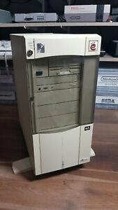 Pentium-166MHz-MMX-32MB-RAM-ATI-3D-MACH64-Vintage-Tower
