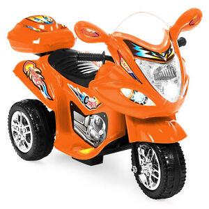 BCP-6V-Kids-3-Wheel-Motorcycle-Ride-On-Toy-w-LED-Lights-Music-Storage