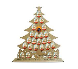 ALBERO di Natale Avvento detiene Terry arancione ...