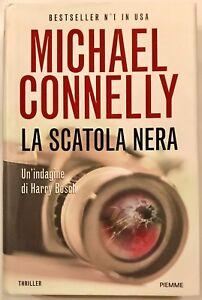 La-scatola-nera-Michael-Connelly-Piemme