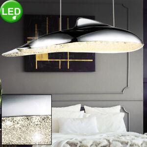 Led Mur Design Luminaire Plafond Ess Chambre Cristal Chrome Couloir ...