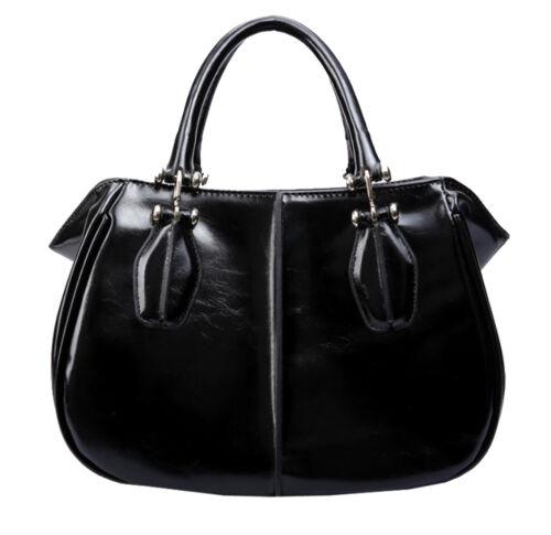 Ladies Luxury Hobo Tote Handbag shoulder