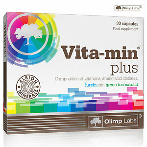 Vita-min-Plus-30-180-Capsules-Multivitamins-Multiminerals-Food-Supplement-Health
