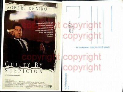 Kenntnisreich 474227,film Reklame Guilty By Suspicion Robert De Niro Annette Bening George Wen