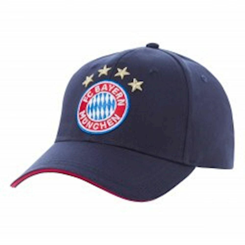 Hut Offiziel FC Bayern Munchen f. C.Original Official