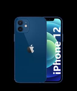 Apple iPhone 12 5G 128GB NUOVO Originale Smartphone iOS 14 Blue