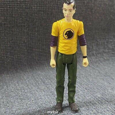 "Hawkman 3.75/"" Big Bang Theory Sheldon SDCC Exclusive Action Figure Collection"