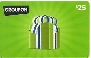 coupon cadeau groupon