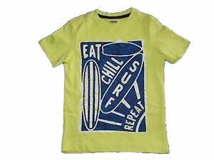 NWT-Boy-039-s-Gymboree-Mix-surf-short-sleeve-shirt-6-12-18-24-months