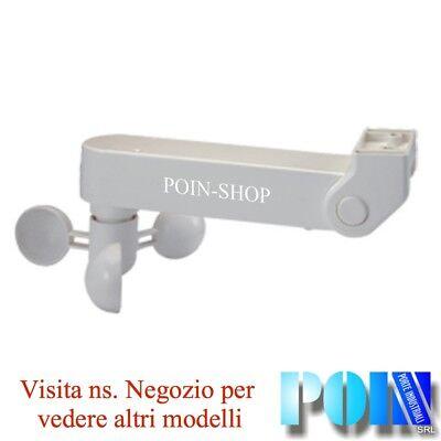 Anemometro Per Tende Da Sole.Sensore Vento Anemometro Per Tende Da Sole Tapparelle Serrande Ebay