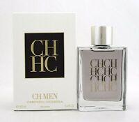 Ch Men By Carolina Herrera After Shave Lotion Splash 3.4oz/100ml (sku:15617)