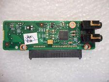 DELL VOSTRO 13 V13 V13TL HDD Connector Audio Board M5NXV 6050A230160
