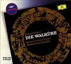 Wagner: Die Walkre (CD, Oct-1998, 4 Discs, DG Deutsche Grammophon)