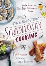 Tina Nordstrom's Scandinavian Cooking, NEW Book