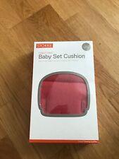 ROT Sitzkissen OVP KISSEN für STOKKE STEPS  Cushion Baby Set Hochstuhl Farbe